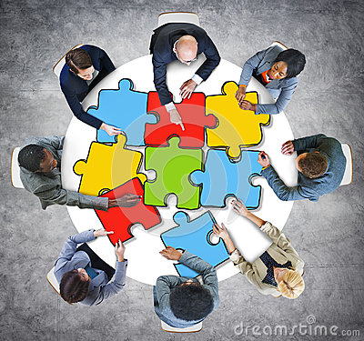 group-business-people-jigsaw-photo-illustration-46072533