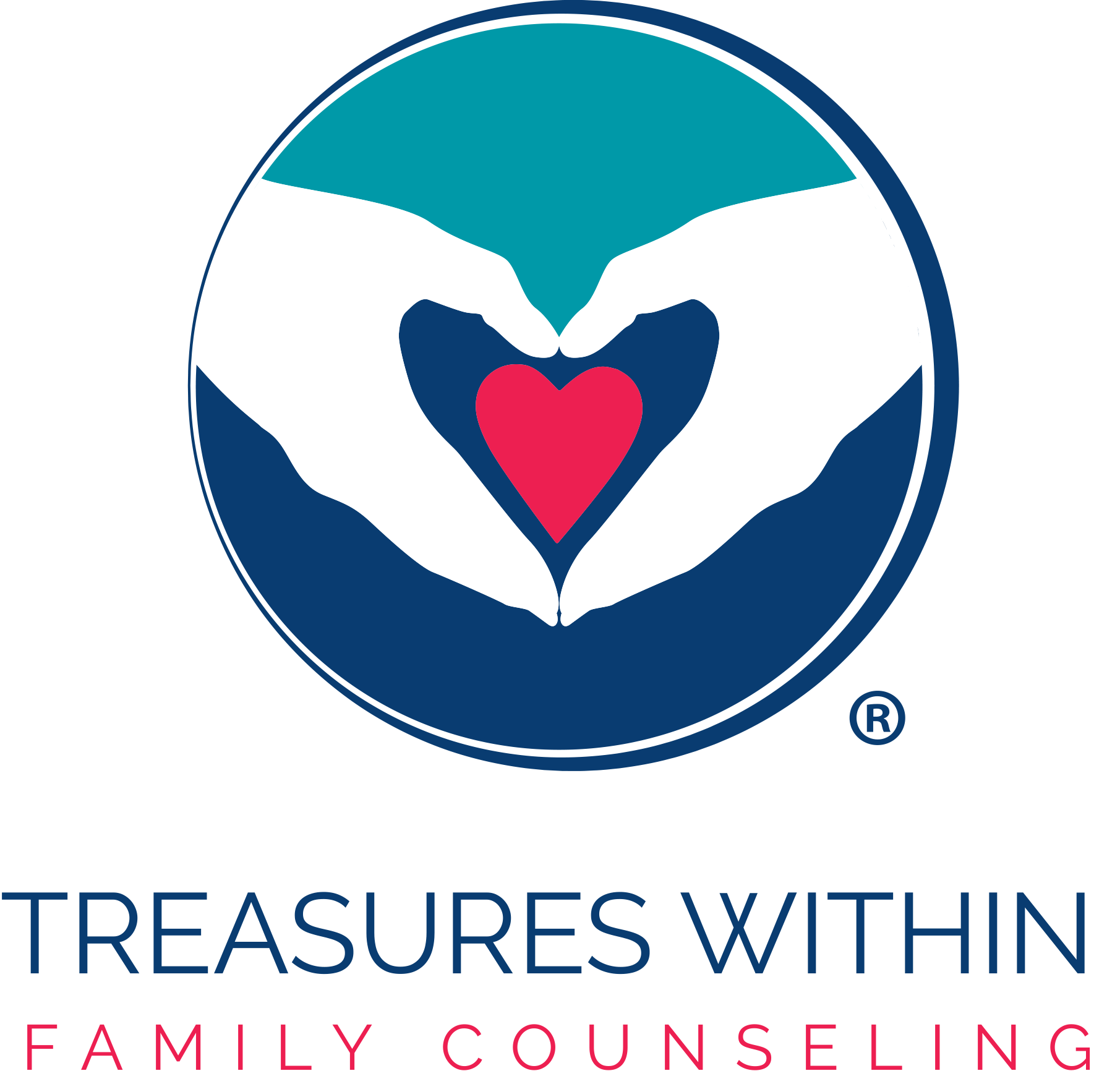 Treasures Within Family Counseling, Inc. Logo
